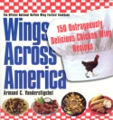 Wings Across America Cookbook